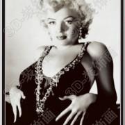 B&W Marilyn Image 3