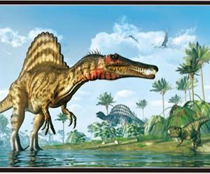 Dinosaurs Image 1