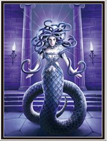 Medusa Image 1