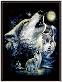 Wolf Pack Image 1