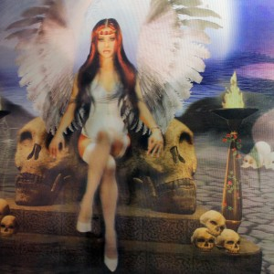 Dark Angel Image 1