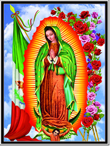 Guadalupe Image 1
