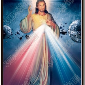 Jesus Angel Image 1