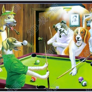 Poker Dogs Image 1